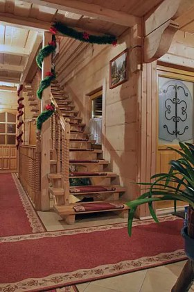 Zakopane Pokoje Gościnne Małgorzatka