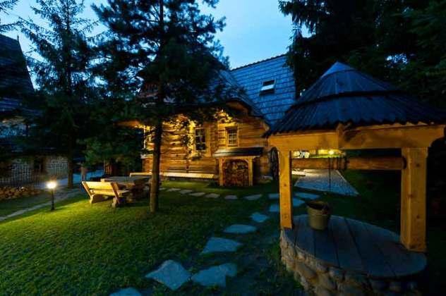 Zakopane Domki Tatra House