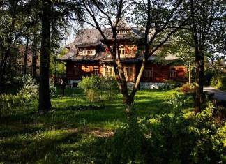 Galeria Sztuki XX w. Willa Oksza