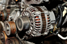 Check the car's alternator regularly