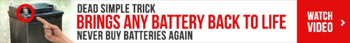 Learn how to bring any battery back to life again