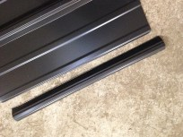 outdoor wood furnace skirting