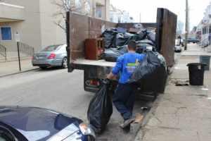 remove junk crew Philadelphia PA