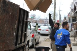 Philly junk removal