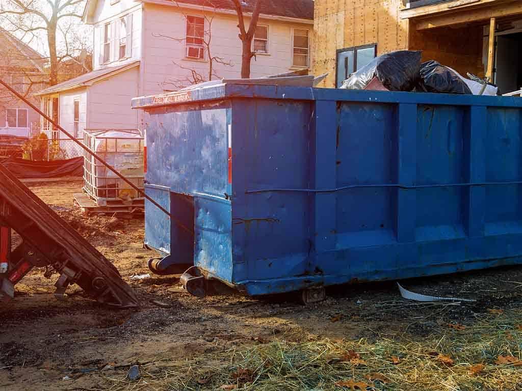 Dumpsters Rental