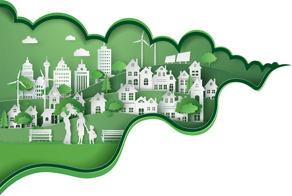 EZ CleanUp is a Eco-Friendly company
