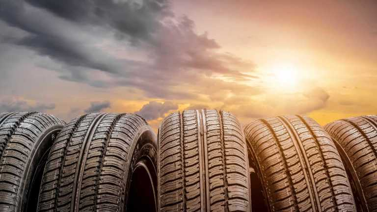 How Much to Dispose of Tires