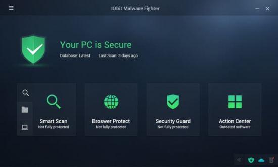 IObit Malware Fighter Pro Crack