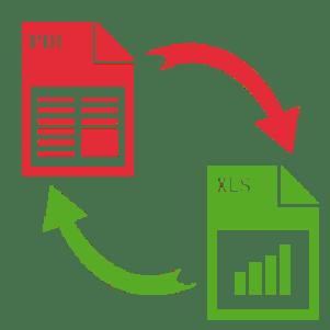 PDF To Excel Converter Crack - Cracklink.info