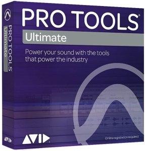 Avid Pro Tools Crack - EZcrack.info