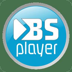 BS.Player Pro Crack - EZcrack.info