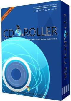 CDRoller Crack - EZcrack.info