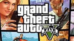 GTA V Crack - EZcrack.info