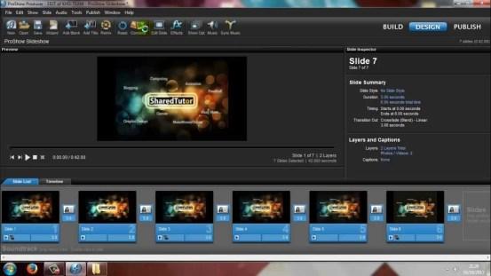 ProShow Producer Crack - EZcrack.info