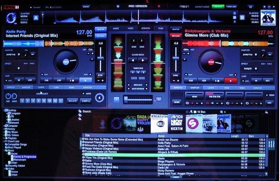 DJ Music Mixer Pro Crack - EZCrack.info