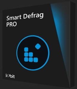 IObit Smart Defrag Pro Crack - EZcrack.info
