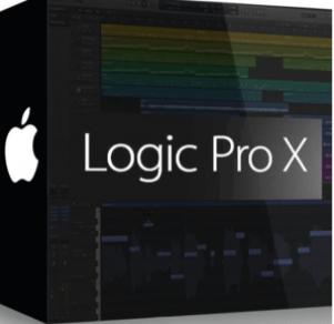 Logic Pro X Crack - EZcrack.info