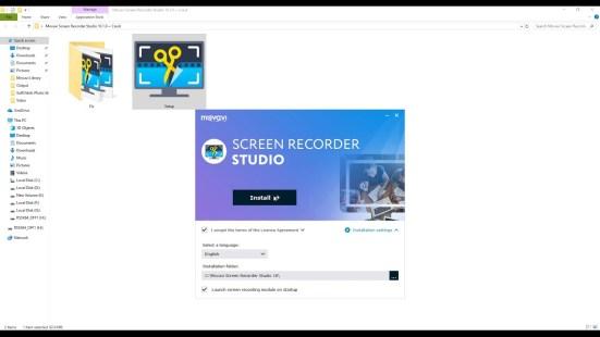 Movavi Screen Recorder Studio Crack - EZcrack.info