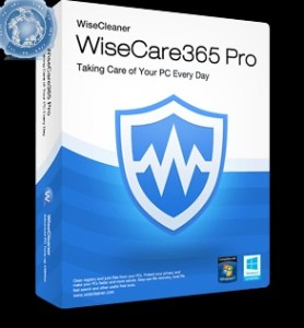 Wise Care 365 Pro Crack - EZcrack.info