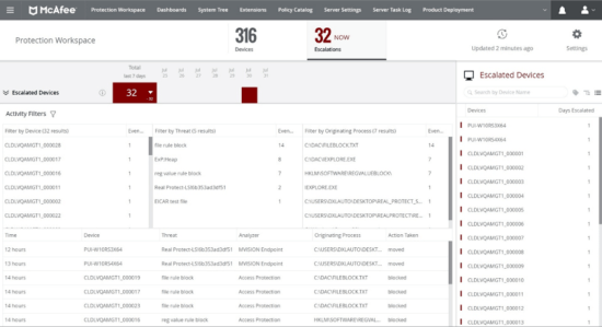 McAfee Endpoint Security Crack - EZCrack.info