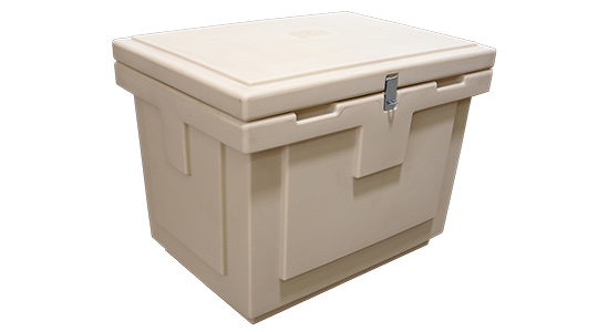 EZ Stow Storage Box
