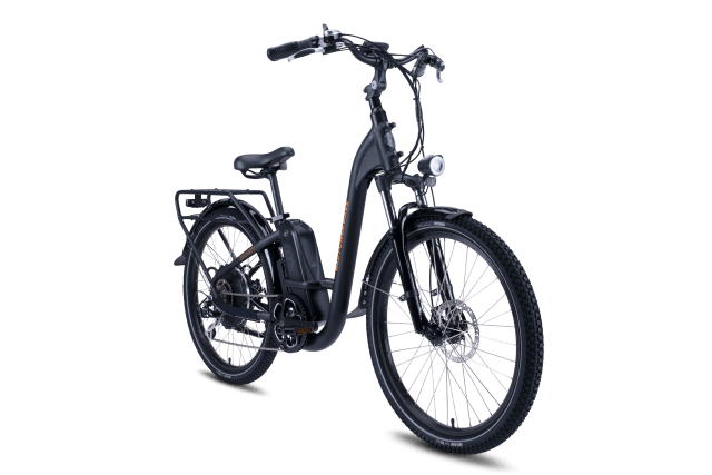RadCity Step-Thru Electric Commuter Bike
