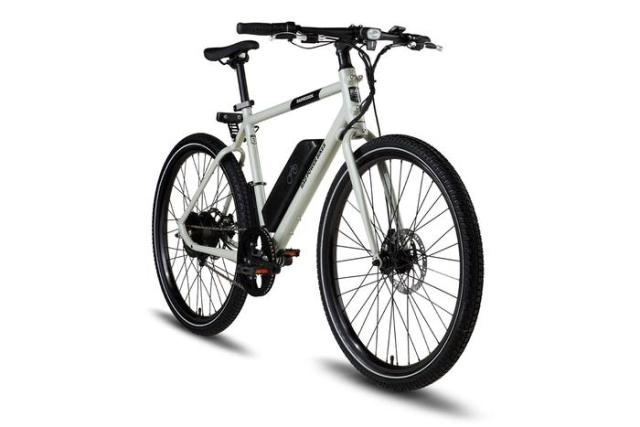 RadMission - Electric Metro Bike by Rad Power Bikes