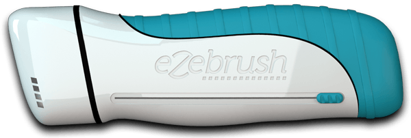 The EzeBrush - The Ultra-portable Oral Health Care System