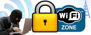 Segurança Wi-Fi