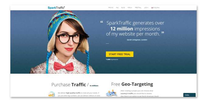 Best Traffic Bot 2019 9 Best Traffic Bots of 2019 to Get Millions of Traffic!
