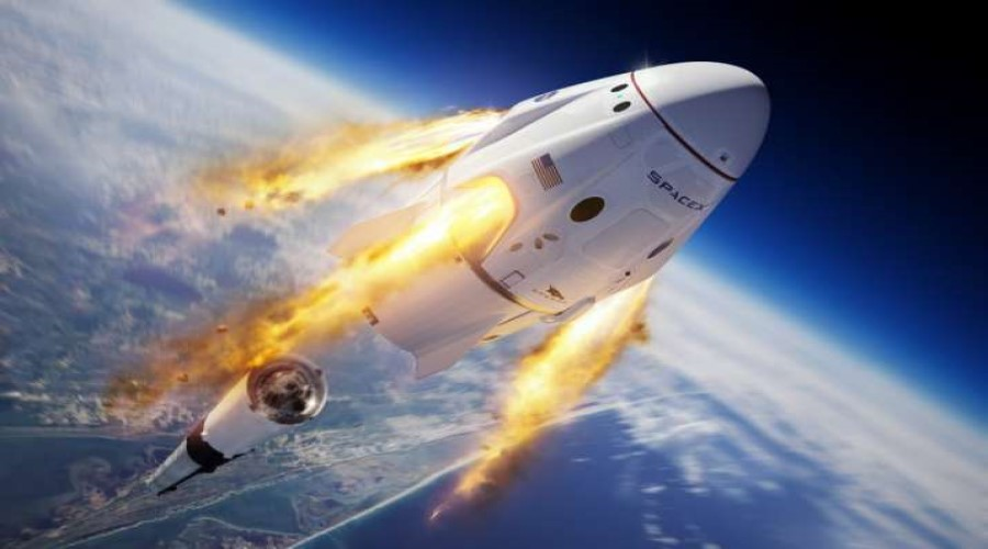 How to Watch SpaceX Spacecraft Launch Live post thumbnail