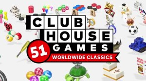The Nintendo Clubhouse Games 51 Worldwide Classics