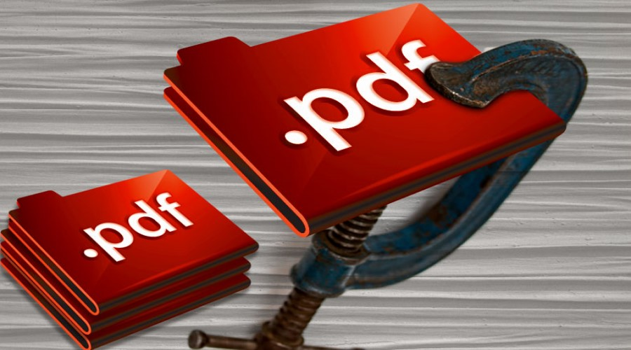 Best Online Platforms to Compress PDF File With post thumbnail