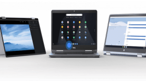 If you Love Tablets, then go for Chromebook Laptops.