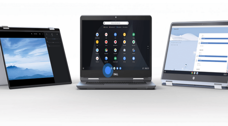If you Love Tablets, then go for Chromebook Laptops post thumbnail