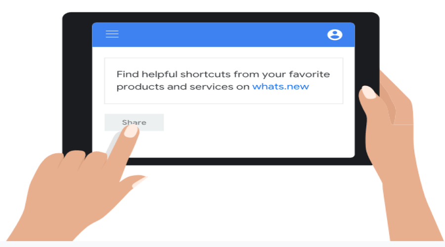 Shortcuts to the Legitimate Web (whats.new) post thumbnail