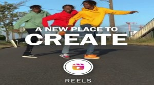 Instagram Now has a Video Creation & Editing Tool | REEL!
