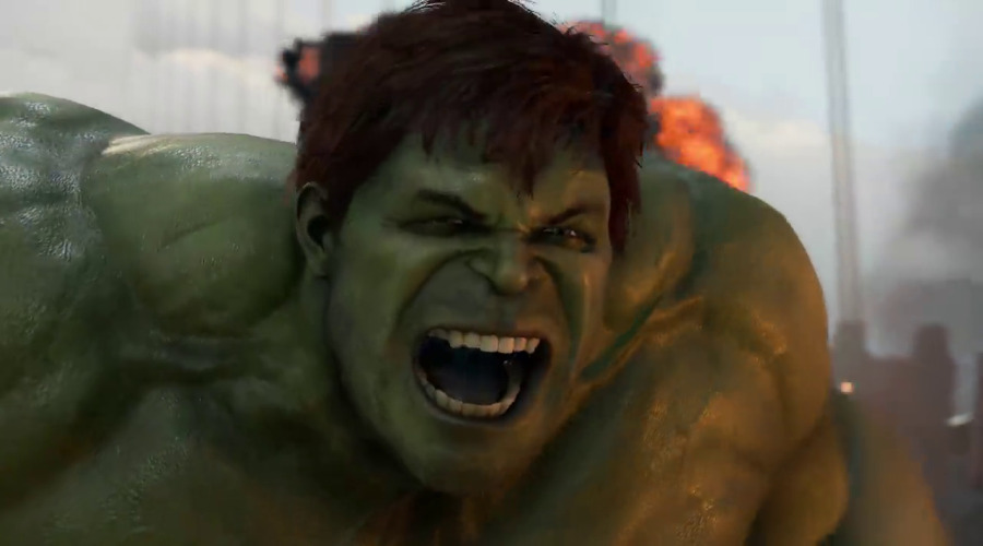 Play Marvel's Avengers (A-Day) Game FREE before it Becomes Paid post thumbnail