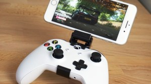 Play Xbox 360 Games on your Android Device.