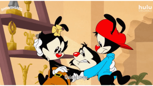 The Hulu-Led 'Animaniacs' Reboot is Premiering on November 20