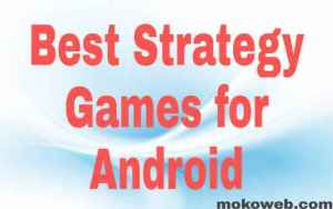 50 Best Android Strategy Games 2020