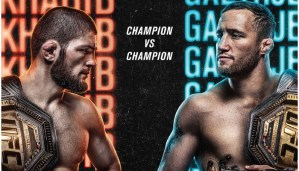 How to Watch UFC 254: Khabib vs. Gaethje Live Online