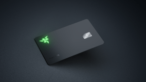 Razer's Light Up Credit Card is Stupid and I'm Sad I Can't Get One