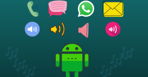 How to Set Different Notifications Sounds for Different Apps on Android Phones