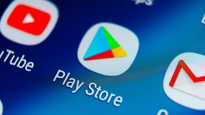 Google Play Store Testing Ability to Compare Apps Directly