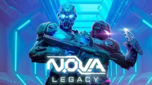 N.O.V.A Legacy MOD Apk Free Download