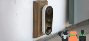 How to Enable Nest Hello Video Doorbell's Halloween Sounds