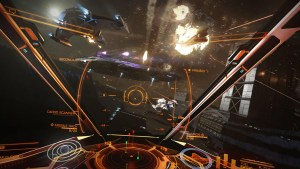Awesome Space Sim 'Elite Dangerous' is Free on the Epic Games Store Right Now