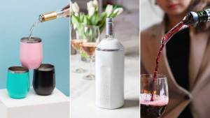 Holiday 2020: 11 Gifts That Enhance the Wine Drinking Experience