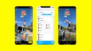 Snapchat's New Spotlight Feature Mirror's TikTok and Pays Some Creators